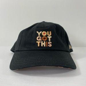 Vans Breast Cancer Awareness Court Side Hat